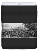 George Washington University Duvet Cover