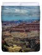 Landscape Grand Canyon  Duvet Cover