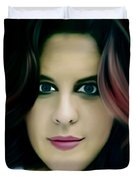 Mandy Duvet Cover