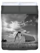 Palouse Barn 9652 Duvet Cover