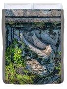 Pons Aemilius Duvet Cover