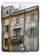 Residence Duvet Cover