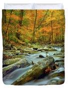 Seasons Duvet Cover