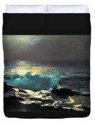 Sunlight On The Coast - Digital Remastered Edition Duvet Cover