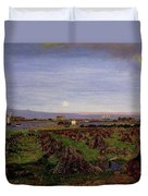 Walton-on-the-naze Duvet Cover