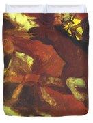 War 1896  Duvet Cover