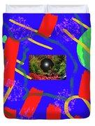 2-27-2009qabc Duvet Cover