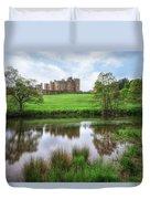 Alnwick - England Duvet Cover