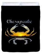 Chesapeake Duvet Cover