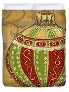 Ornament I Duvet Cover