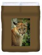 Puma Duvet Cover