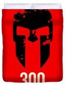 300 Duvet Cover