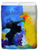 Abstract 779130 Duvet Cover
