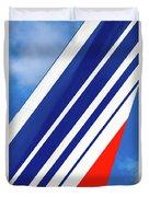 Air France 777 1 Duvet Cover