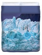 Alaskan Blue Duvet Cover