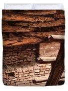 Anasazi Home Duvet Cover