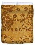 Antarctech Duvet Cover