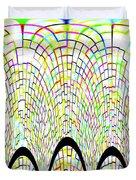 Arches 3 Duvet Cover