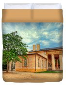 Arlington House Duvet Cover