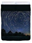 Astroscapes 0 Duvet Cover
