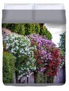 Aurelian Wall Duvet Cover