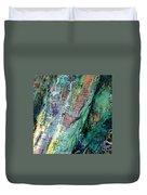 Bark L'verde  Duvet Cover