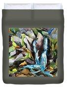 Bash Bish Falls - 3 Duvet Cover