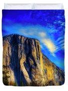 Beautiful El Capitan Duvet Cover