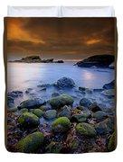 Bird Rock Lajolla II Duvet Cover