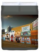 Boardwalk Empire Duvet Cover