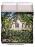 Briggs - Staub House Duvet Cover