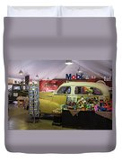 Canyon Roadhouse 1 Duvet Cover
