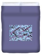 Cautious 2 Duvet Cover