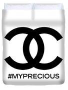 Chanel My Precious-1 Duvet Cover