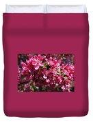 Cherry Blossoms 2019 IIi Duvet Cover