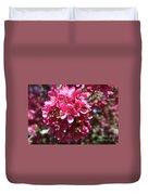 Cherry Blossoms 2019 Iv Duvet Cover