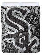 Chicago White Sox Duvet Cover