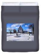 Church Of The Assumption, Mooncoin  Duvet Cover