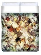Cleave Duvet Cover