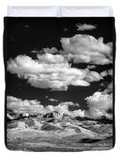 Colorado Valley II Duvet Cover