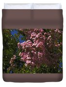 Colors In The Neighborhood 1 Duvet Cover
