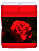 Colors Of The Neighborhood 16 Duvet Cover