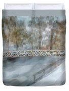 Comming Home 4 Abs #i4 Duvet Cover by Leif Sohlman