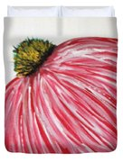 Cone Flower  Duvet Cover