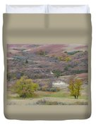 Copper Hills Autumn Duvet Cover