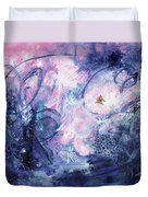 Day Fifty-two - Dreamscape Duvet Cover