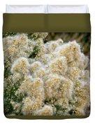 Desert Broom H1835 Duvet Cover by Mark Myhaver