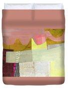 Desert Dream #6 Duvet Cover