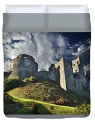 Dinefwr Castle 2 Duvet Cover