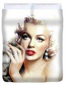 Diva Mm Bright Duvet Cover